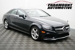 2015_Mercedes-Benz_CLS 400_4DR SDN CLS400 RW_ Hickory NC