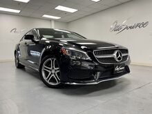 2015_Mercedes-Benz_CLS_CLS 400_ Dallas TX