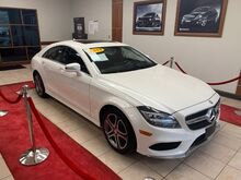 2015_Mercedes-Benz_CLS-Class_CLS WITH AMG SPORT PACKAGE_ Charlotte NC