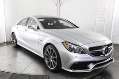 2015_Mercedes-Benz_CLS-Class_CLS400 4MATIC_ Dallas TX