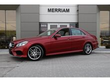 2015_Mercedes-Benz_E_350 4MATIC® Sedan_ Kansas City KS