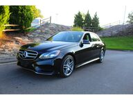 2015 Mercedes-Benz E 350 4MATIC® Sedan Kansas City KS