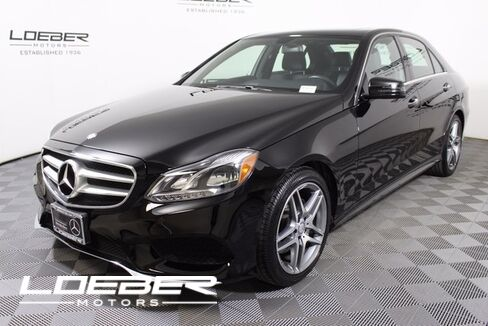 2015_Mercedes-Benz_E_350 4MATIC® Sedan_ Chicago IL