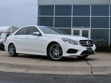 2015_Mercedes-Benz_E_400 Sedan_ Kansas City KS