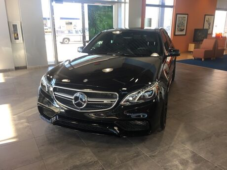 2015 Mercedes-Benz E 63 AMG® Performance Package Indianapolis IN
