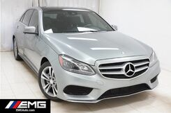 2015_Mercedes-Benz_E-Class_E 250 BlueTEC Sport 4MATIC Premium Navigation Backup Camera 1 Owner_ Avenel NJ