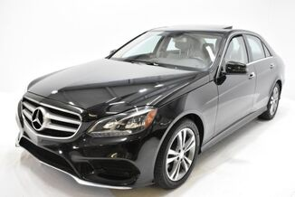 2015_Mercedes-Benz_E-Class_E 250 BlueTEC Sport_ Arlington TX