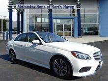 2015_Mercedes-Benz_E-Class_E 250 BlueTEC Sport_ North Haven CT