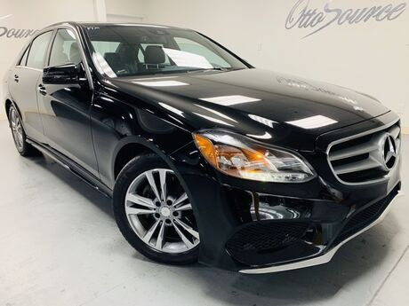 2015 Mercedes-Benz E-Class E 350 Dallas TX