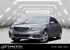 Mercedes-Benz E-Class E 350 Luxury 2015