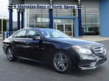 2015_Mercedes-Benz_E-Class_E 350 Sport_ North Haven CT