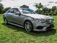 2015_Mercedes-Benz_E-Class_E 350_ Lexington KY