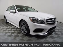 2015_Mercedes-Benz_E-Class_E 350_ Wilmington DE