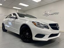 2015_Mercedes-Benz_E-Class_E 400_ Dallas TX
