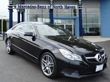2015_Mercedes-Benz_E-Class_E 400_ North Haven CT