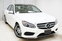 2015_Mercedes-Benz_E-Class_E350 Sport 4MATIC Sports Navigation Sunroof 1 Owner_ Avenel NJ