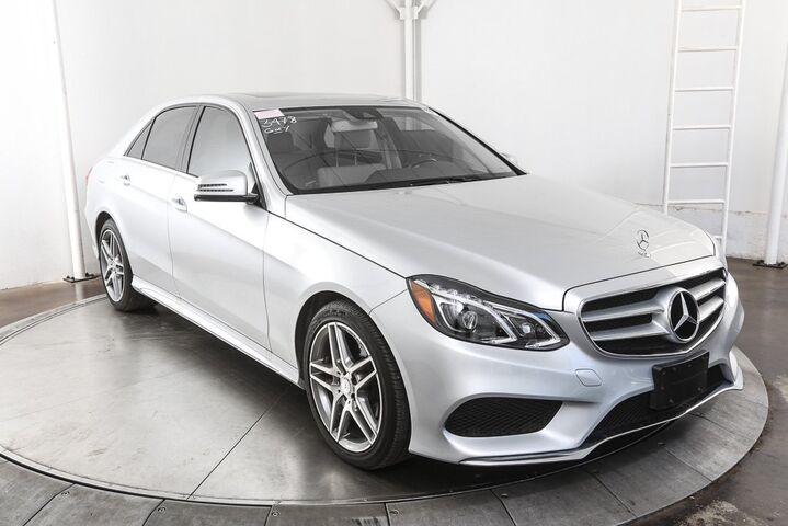aaa2fea980 2015 Mercedes-Benz E-Class E350 Sport Sedan Dallas TX 19115398