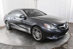 2015_Mercedes-Benz_E-Class_E350 Sport Sedan_ Dallas TX