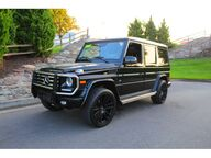 2015 Mercedes-Benz G 550 SUV Kansas City KS
