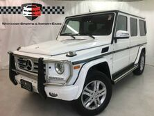 Mercedes-Benz G-Class G 550 Adaptive Cruise 2015