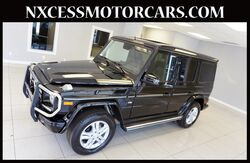 2015_Mercedes-Benz_G-Class_G 550 DVD ENTERTAINMENT PKG MSRP $116K 1-OWNER._ Houston TX
