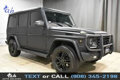 2015_Mercedes-Benz_G-Class_G 550_ Hillside NJ