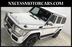 2015_Mercedes-Benz_G-Class_G 63 AMG_ Houston TX