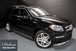 Mercedes-Benz GL 550 4MATIC, Navigation System, Surround-View Camera, DVD Entertainment, Harman Kardon Premium Sound, Ventilated Leather Seats, 3RD Row Seats, Panorama Sunroof, Illuminated Running Boards, 21-Inch AMG Alloy Wheels, 2015