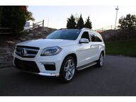 2015 Mercedes-Benz GL 550 SUV Kansas City KS