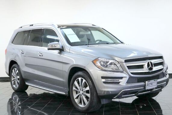 2015_Mercedes-Benz_GL-Class_4MATIC 4dr GL 450, 1 Owner, Clean Carfax, Driver Assistance Package, Premium 1, Panorama Sunroof, Parking Assist, Heated Seats,_ Leonia NJ
