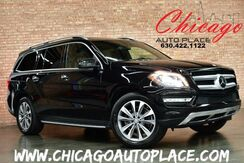 2015_Mercedes-Benz_GL-Class_GL 350 BlueTEC DIESEL - ORIGINAL MSRP:$81,735 1 OWNER NAVI TOP VIEW CAMERAS PANO ROOF 3RD ROW_ Bensenville IL