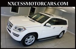 2015_Mercedes-Benz_GL-Class_GL 350 BlueTEC PREMIUM PKG NAVIGATION 1-OWNER._ Houston TX