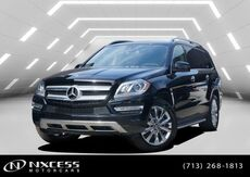2015_Mercedes-Benz_GL-Class_GL 450_ Houston TX