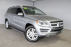 2015_Mercedes-Benz_GL-Class_GL 450_ Kansas City KS