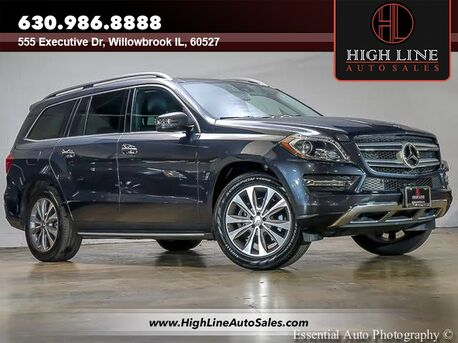 2015_Mercedes-Benz_GL-Class_GL 450_ Willowbrook IL