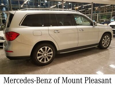 2015_Mercedes-Benz_GL-Class_GL 450_ Charleston SC