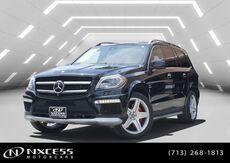 2015_Mercedes-Benz_GL-Class_GL 63 AMG PREMIUM PKG PANO-ROOF 1-OWNER._ Houston TX