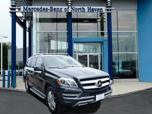 2015_Mercedes-Benz_GL_GL 450_ North Haven CT