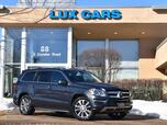 2015 Mercedes-Benz GL450 Nav P1 4MATIC MSRP $75,410