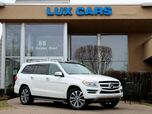2015 Mercedes-Benz GL450 PANOROOF NAV 4MATIC MSRP $78,390