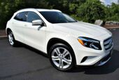 2015 Mercedes-Benz GLA 250 4Matic AWD
