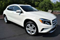 2015_Mercedes-Benz_GLA_250 4Matic AWD_ Easton PA
