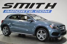 Mercedes-Benz GLA-Class GLA 250 4MATIC $10K OPTIONS, 2015