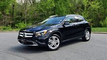 Mercedes-Benz GLA-Class GLA 250 4MATIC / BECKER MAP PILOT NAV / REARVIEW CAMERA 2015