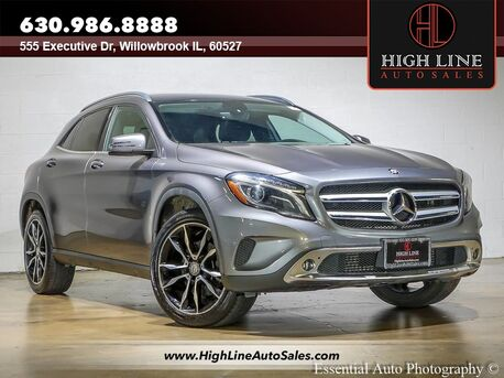 2015_Mercedes-Benz_GLA-Class_GLA 250_ Willowbrook IL
