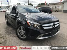 2015_Mercedes-Benz_GLA-Class_GLA250 4MATIC   NAV   LEATHER   CAM_ London ON