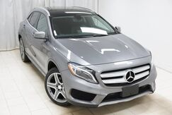 2015_Mercedes-Benz_GLA-Class_GLA250 Panoramic Backup Camera 1 Owner_ Avenel NJ