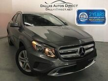 2015_Mercedes-Benz_GLA-Class_**LIKE NEW**WARRANTY INCLUDED_ Carrollton  TX