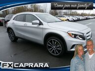 2015 Mercedes-Benz GLA GLA 250 4MATIC Watertown NY