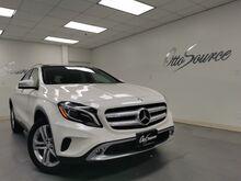2015_Mercedes-Benz_GLA_GLA 250_ Dallas TX